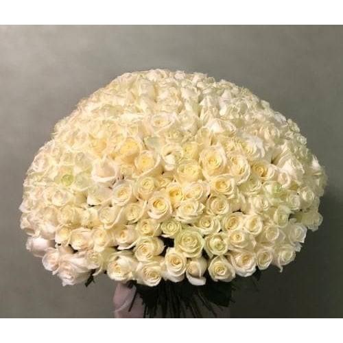Купить на заказ 201 роза с доставкой в Байконуре